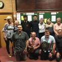 Breckland presentation passes off as success