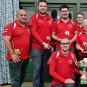 Club seal 2nd Norwich Cup win in emphatic style